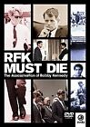 RFK Must Die - The Assassination Of Bobby Kennedy (DVD, 2010)
