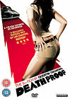 Death Proof (DVD, 2008, 2-Disc Set)