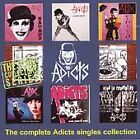 The Adicts - Complete Singles Collection (2001)