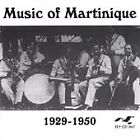 Various Artists - Music of Martinique 1929-1950 (1996)