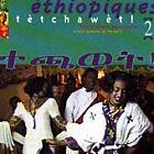 Various Artists - Ethiopiques, Vol. 2 (Tetchawet - Urban Azmaris of 90's, 1998)