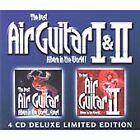 Various Artists - Best Air Guitar Album in the World!, Vol. 1-2 (2003)