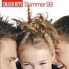 Various Artists - Smash Hits (Summer '99, 1999)