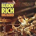Buddy Rich Big Band -The Buddy Rich Collection (1998)  CD  NEW  SPEEDYPOST