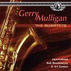 Gerry Mulligan - Quartets (1998)