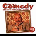 Best Comedy Album In The World...Ever!, The (CD)