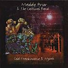 Maddy Prior - Gold, Frankincense and Myrrh (2003)