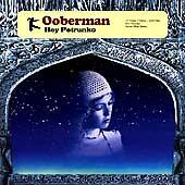 Ooberman-Hey-Petrunko-2003-CD-Album
