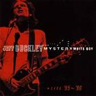 Jeff Buckley - Mystery White Boy (Live '95-'96, 2002)