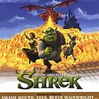 Various Artists - Shrek (Original Soundtrack, 2001)