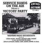 Various Artists - Service Bands on the Air, Vol. 2 (Victory Party, 2013)