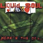 Liquid Soul - Here's the Deal (2000)