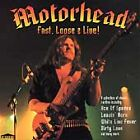Motörhead - Fast, Loose & Live (Live Recording, 1997)
