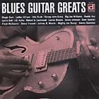 Various Artists - Blues Guitar Greats [Delmark] (1997)