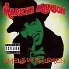 Marilyn Manson - Smells Like Children (Parental Advisory) [PA] (1998)