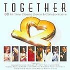 Various Artists - Together (38 All Time Classic Duets & Collaborations, 2002)