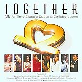 Together - Classic Duets & Collaborations, Various Artists, Very Good
