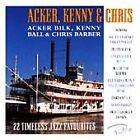 Acker Bilk - Acker, Kenny & Chris (2001)