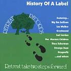 Various Artists - Retreat Take Two Steps Forward (History of a Label, 2001)