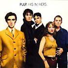 Pulp - His 'n' Hers (1994)
