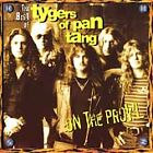 Tygers of Pan Tang - On the Prowl (The Best of , 1999)