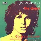 Jim Morrison - Stoned But Articulate (1999)