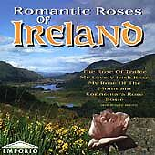 Sean O'Neill Band - Romantic Roses Of Ireland (CD 1994)