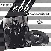 The Ebb Story (CDCHD 524)