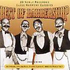 Best Of Barbershop (CD)