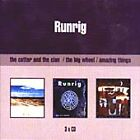 Runrig - Cutter and the Clan/Big Wheel/Amazing Things (2000)