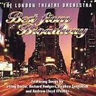 London Theatre Orchestra - Best from Broadway (1995)