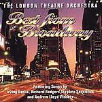 London Theatre Orchestra - Best from Broadway (1995 CD)