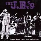 The J.B.'s - Funky Good Time (the Anthology, 1998)