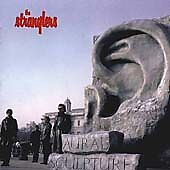The Stranglers - Aural Sculpture (2001)  CD *Bonus Tracks*  NEW  SPEEDYPOST