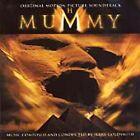 Jerry Goldsmith - Mummy [Original Motion Picture Soundtrack] (Original Soundtrack/Film Score, 1999)