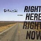 Right Here Right Now (CD)