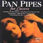 Various Artists - Pan Pipes For Lovers [Music] (1996)