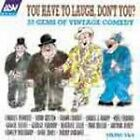 Various Artists - You Have to Laugh Don't You (1997)