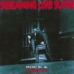 Screaming Lord Sutch - Rock And Horror (CDCHM 65)