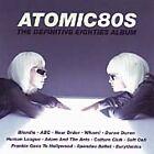 Various Artists - Atomic 80's (The Definitive Eighties Album, 2001)