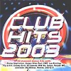 Various Artists - Club Hits 2003 [Inspired] (2003)