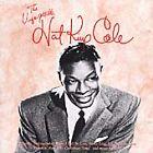 Nat King Cole - Unforgettable [EMI] (1991)