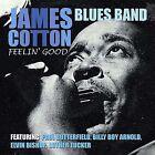 James Cotton - Feelin' Good (2003)