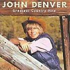 John Denver - Greatest Country Hits (2005)