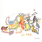 Crosby, Stills & Nash - So Far (1994)