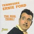 Tennessee Ernie Ford - Real Thing (2000)