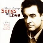 Songs Of Love (2000)