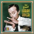 Larry Adler - Great (1934-1947, 2002)
