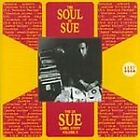 Various Artists - Soul of Sue (The UK Sue Label Story, Vol. 3, 2004)