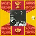 The Soul Of Sue: The UK Sue Label Story Volume 3 (CDKEND 235)